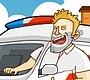 Play the new Girl Flash Game: Ambulance Madness