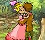 Speel het nieuwe girl spel: Prinses Vivian
