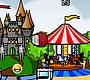 Speel het nieuwe girl spel: Pretpark Runnen