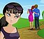 Speel het nieuwe girl spel: Liefdes Jaloezie