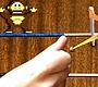 Speel het nieuwe girl spel: Vinger Minigolf