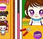 Speel het nieuwe girl spel: Sami's Juwelen Winkel