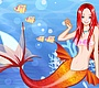 Play the new Girl Flash Game: Sweet Mermaid