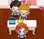 Speel het nieuwe girl spel: Sami's Thee Restaurant