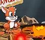 Speel het nieuwe girl spel: Toffy Cat