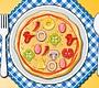 Speel het nieuwe girl spel: Perfect Match Pizza