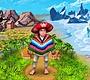Speel het nieuwe girl spel: Boerderij Frenzy 3