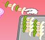 Speel het nieuwe girl spel: Chefkok - Turkije