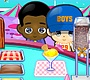 Play the new Girl Flash Game: Johnny Icecream
