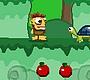 Speel het nieuwe girl spel: Jungle Master