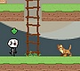 Speel het nieuwe girl spel: Dog and Bone are Friends