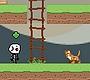 Speel het nieuwe girl spel: Dog and Bone are Friends