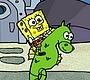 Speel het nieuwe girl spel: Spongebob Squarepants
