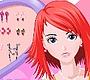 Speel het nieuwe girl spel: Rebecca Makeover