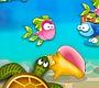 Speel het nieuwe girl spel: Bubafish