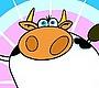 Speel het nieuwe girl spel: Koeien dans