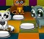 Speel het nieuwe girl spel: Melk voor Katten