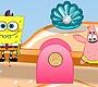 Speel het nieuwe girl spel: Spongebob's Wipwap