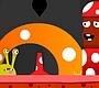 Speel het nieuwe girl spel: The Slob
