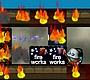 Speel het nieuwe girl spel: Brandende Hel 1