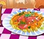 Speel het nieuwe girl spel: Viva La Pasta