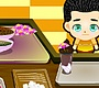 Play the new Girl Flash Game: Coffee Time