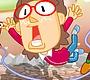 Speel het nieuwe girl spel: Springtouw