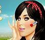 Speel het nieuwe girl spel: Katy Perry Opmaken