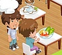 Play the new Girl Flash Game: Goodgame Caf�