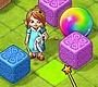 Speel het nieuwe girl spel: Droom Bos