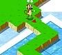 Speel het nieuwe girl spel: Help het aapje