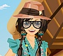 Play the new Girl Flash Game: Bohemian Dresses Style