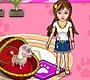 Speel het nieuwe girl spel: Ondeugende Huisdieren