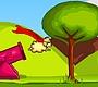 Speel het nieuwe girl spel: Sheep Cannon