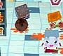 Speel het nieuwe girl spel: Supermarkt Bowling