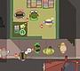 Speel het nieuwe girl spel: Muziekwinkel Runnen 1