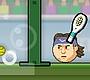 Speel het nieuwe girl spel: Tennis Hoofden