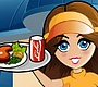 Play the new Girl Flash Game: Busy Restaurant