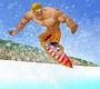 Speel het nieuwe girl spel: Surfmania