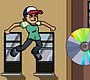 Play the new Girl Flash Game: Romea on the Run