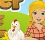 Speel het nieuwe girl spel: Boerderijtje