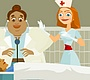 Play the new Girl Flash Game: Hospital Admin