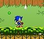 Speel het nieuwe girl spel: Sonic in de Tuin