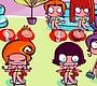 Speel het nieuwe girl spel: Haastige Kapper