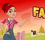 Play the new Girl Flash Game: New Farmer