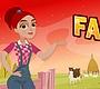 Speel het nieuwe girl spel: Nieuwe Boerin