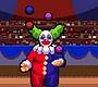 Speel het nieuwe girl spel: Circus Circus