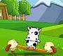 Speel het nieuwe girl spel: Stuiterende Koe
