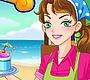 Speel het nieuwe girl spel: Didi's IJssalon