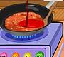 Speel het nieuwe girl spel: Sloppy Joes Burger